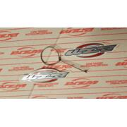 Removal/install tool for muffler springs - photo 1