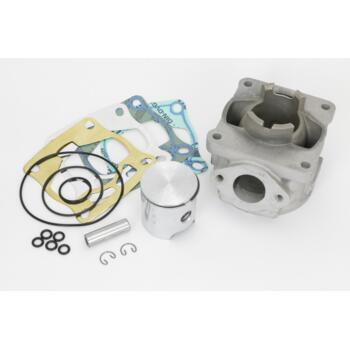 COMPLETE BZM Cylinder 3 PORTS H2O 40cc for BLATA with gasket kit and piston