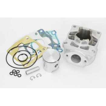 COMPLETE BZM Cylinder 6 PORTS H2O 40cc for BZM/BLATA with gasket kit and piston