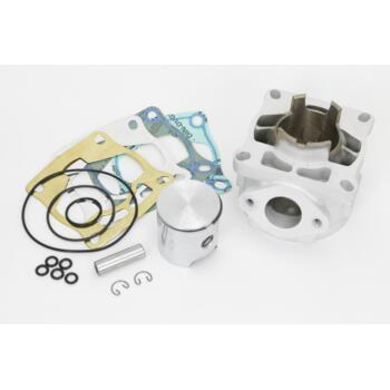 COMPLETE BZM Cylinder 5 PORTS H2O 50cc for BZM/BLATA with gasket kit and piston